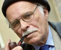 В четырех рукопожатиях от Пушкина, или Последний рыцарь Одесской киностудии